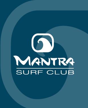 Mantra Surf Club in association with Thunder Monkey Surf Gear