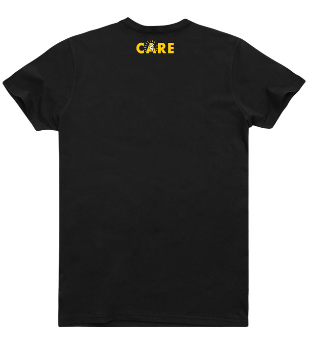 CARE T-Shirt (Black)