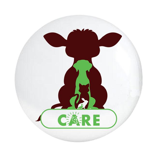 CARE Badge
