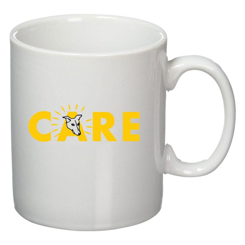 CARE Mug