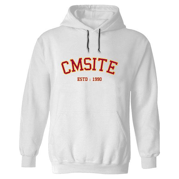 CMSITE Hoodie