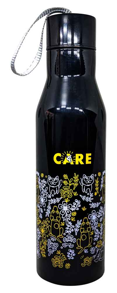 The CARE Sipper Bottle