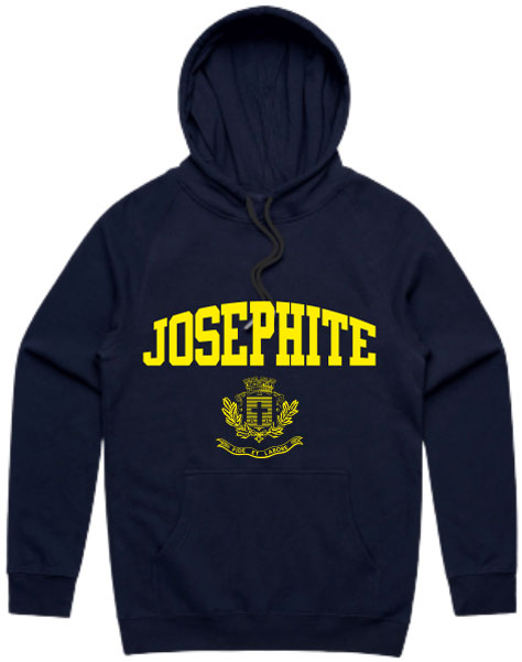 Josephite Hoodie With Logo