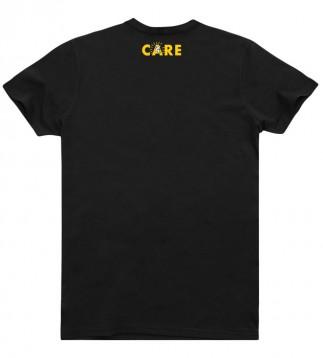 Adopt T-Shirt (Black)
