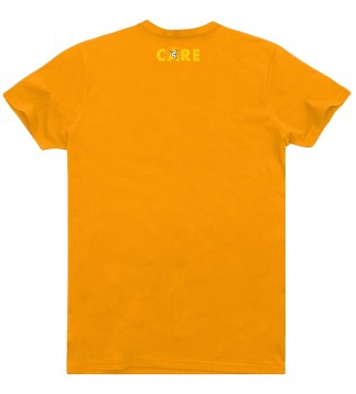Charlie T- Shirt (Yellow)