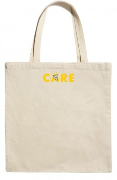 CARE Tote Bag