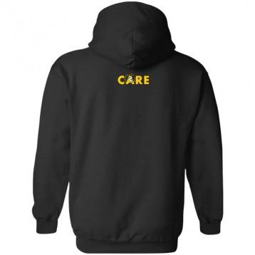 CARE Hoodie (Charcoal Grey)