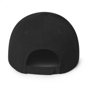CARE Cap (Black)