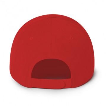 CARE Cap (Red)