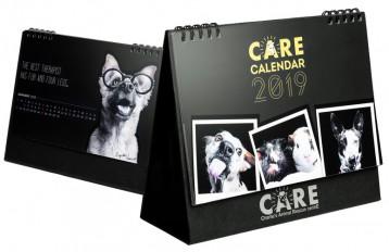 CARE Calendar 2019
