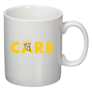 Mr. Mittens Mug