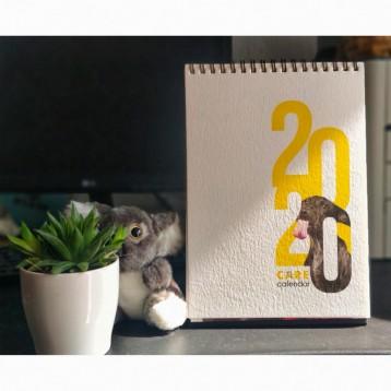 CARE Calendar 2020