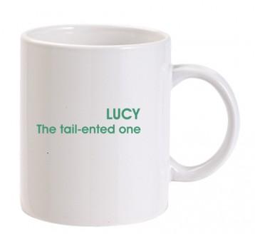 CARE Zodiac Mug