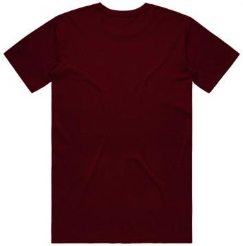 Josephite Round Neck T-Shirt Gold