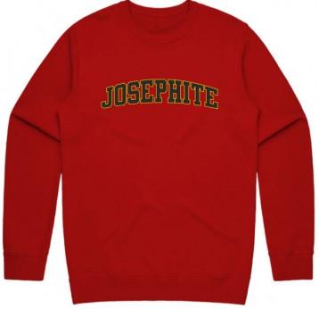 Josephite Sweatshirt Two Colour