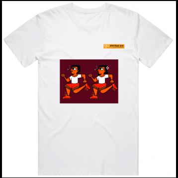 Go Heritage Run Warangal T-shirt